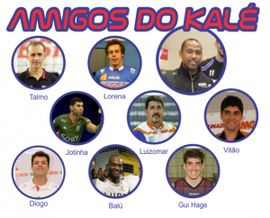 Amigos do Kale